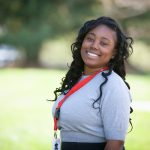 AmeriCorps Fellow Spotlight: Chanelle